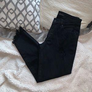 Super cute KanCan jeans.